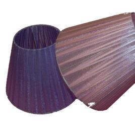 Pantallas de organza 9x20x15