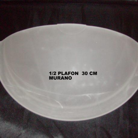 medio-plafon-murano-30-cm